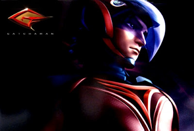 Gatchaman Movie - Imagi Animation Studios