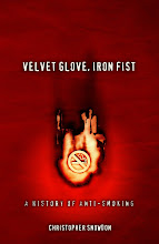 velvet glove, iron fist