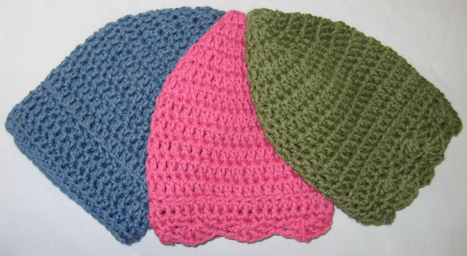 Patterns For Chemo Caps 171 Design Patterns