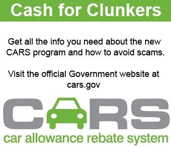 """Cash for Clunkers"" Should Have Used the Cloud!"
