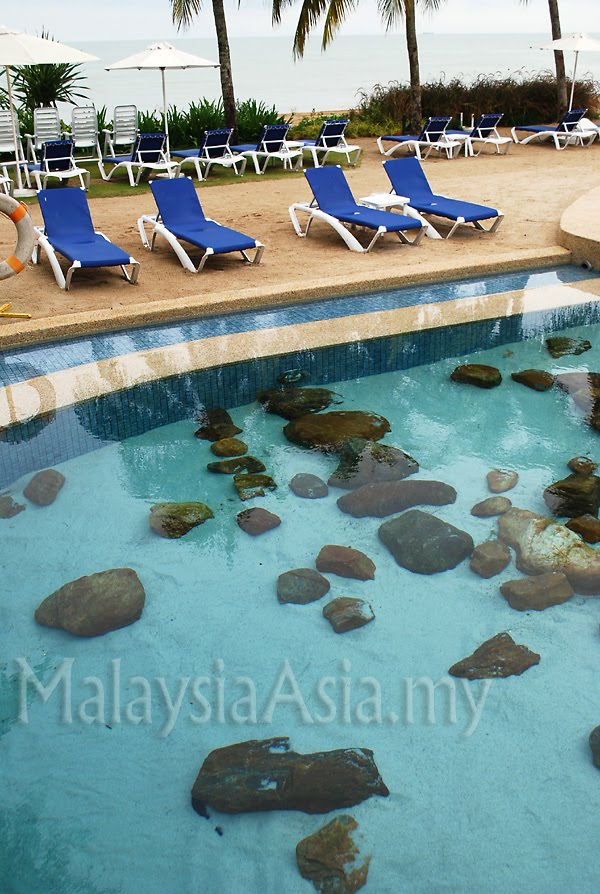 Hard Rock Hotel Penang - Malaysia Asia Travel Blog