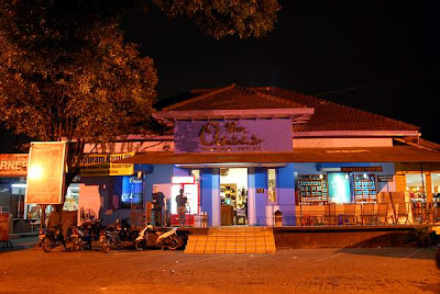 The Oasis Outlet Bandung