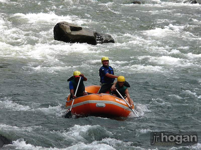 Photo of Kiulu River Rafting