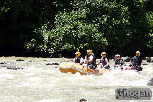 Kiulu River Photo Rafting