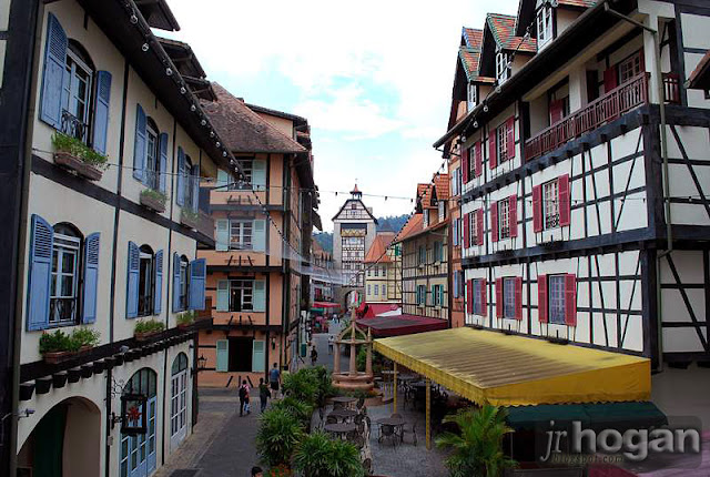 French Village Malaysia