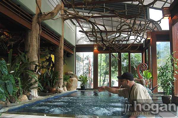 Spa Bidayuh Sarawak