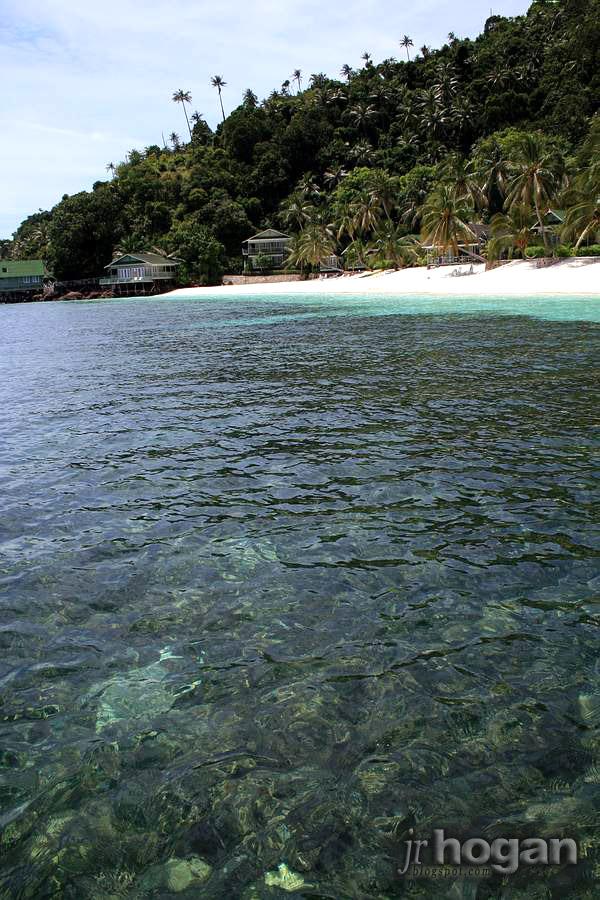 Photo of Rawa Island Resort