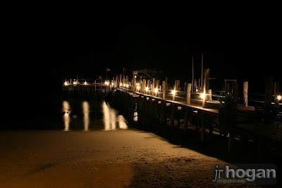 Night photography Malaysia