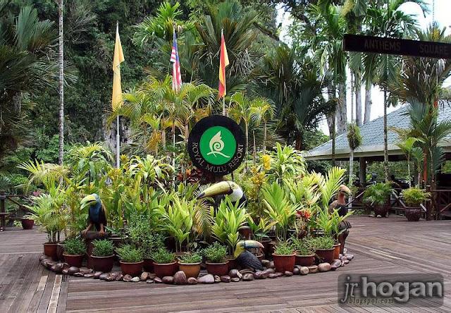 Mulu Resort Sarawak