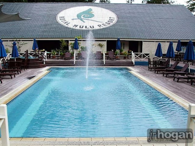 Sarawak Royal Mulu Resort Review