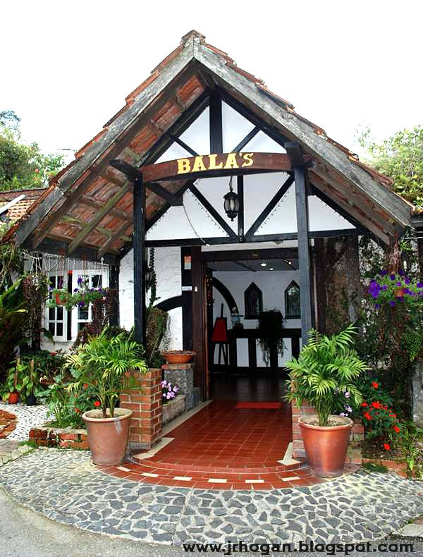 Photo of Bala's Chalet Cameron Highlands