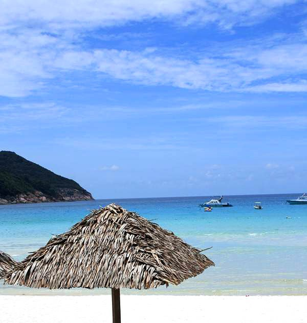 Malaysia Beaches: Beyjaya Resort Pulau Redang Island