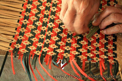 Sarawak Cultural Village Bidayuh People Malaysia Asia Travel Blog
