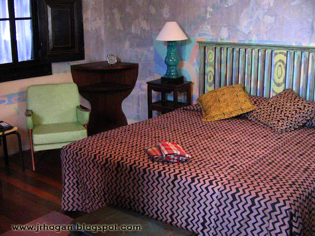 Cheong Fatt Tze Mansion Room Pictures