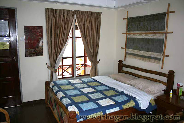 Photo of Paya Resort Room Tioman