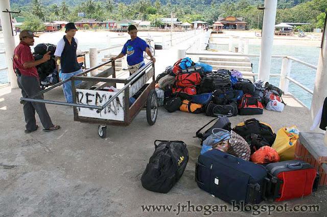 Beach Resort Kampung Paya
