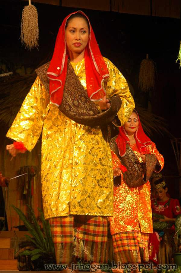 Joget Melayu Sarawak
