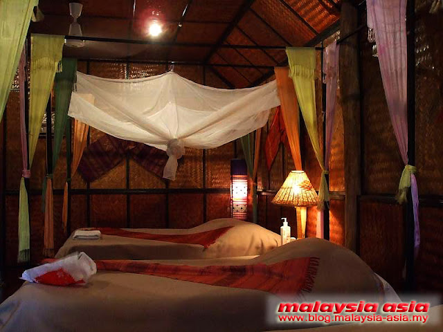 Thongbay Guesthouse Room