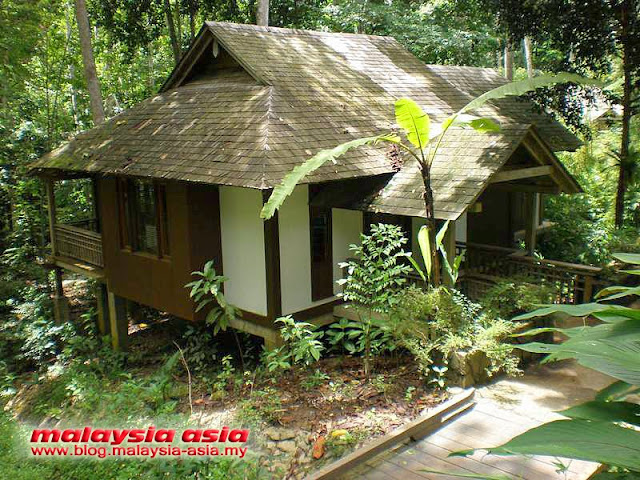 Villas at The Datai