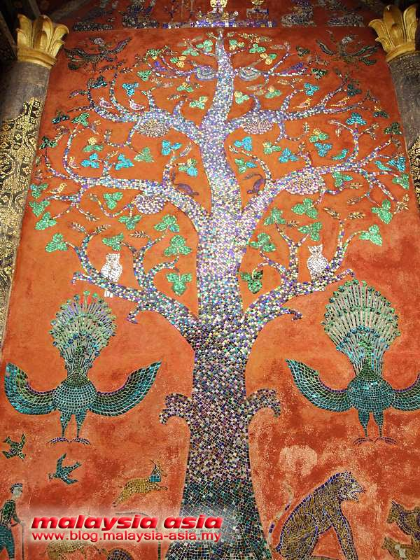 Tree of Life Buddhist
