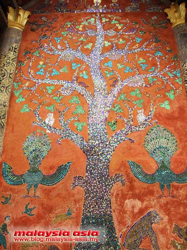 Tree of Life Buddhist
