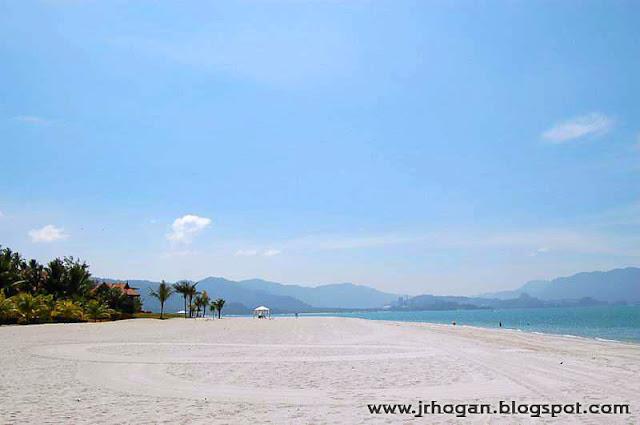 Langkawi Four Seasons Beach