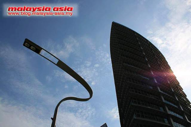 Wisma Sumber Asli Building Putrajaya