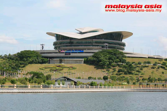 PICC Putrajaya Building