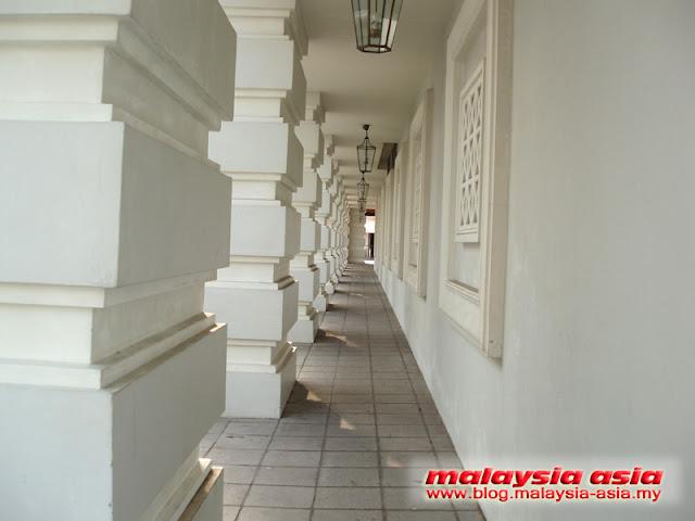Malaysia E&O Hotel