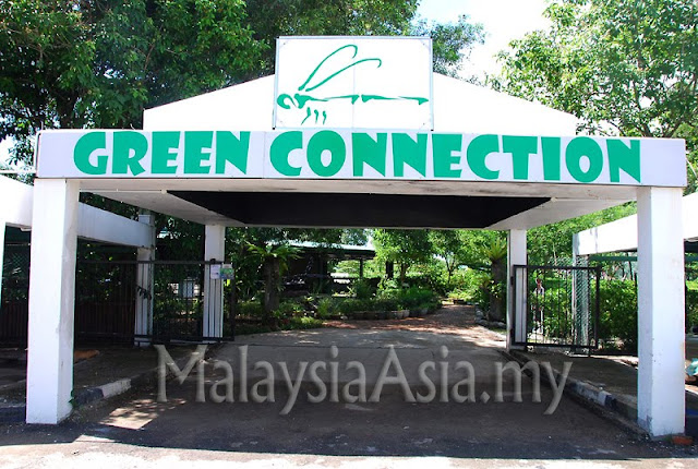 Kota Kinabalu Green Connection