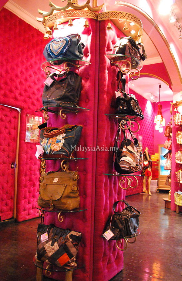 Hanoi Ipa Nima Bag Store