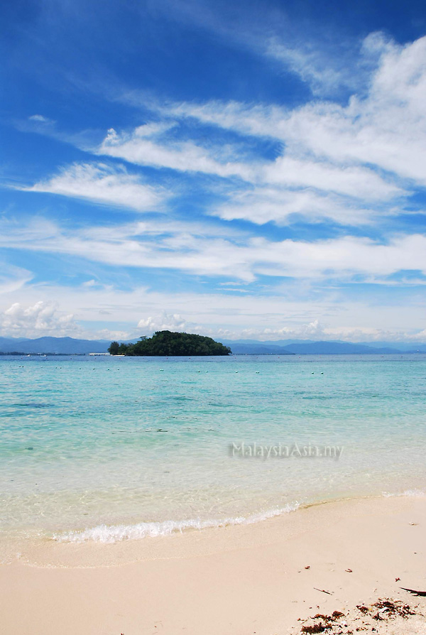 Malaysia Islands to Visit