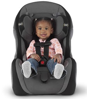 Safety 1st Complete Air Convertible Car Seat Review And Giveaway Born 2 Impress