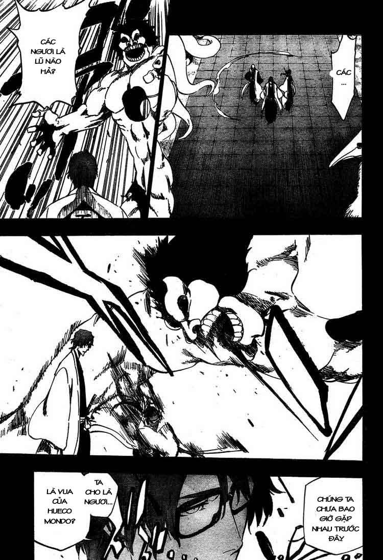 Bleach chapter 371 trang 5