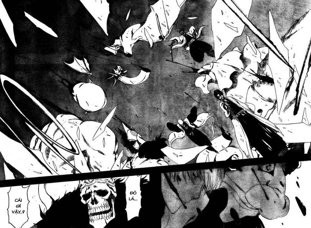Bleach chapter 371 trang 12