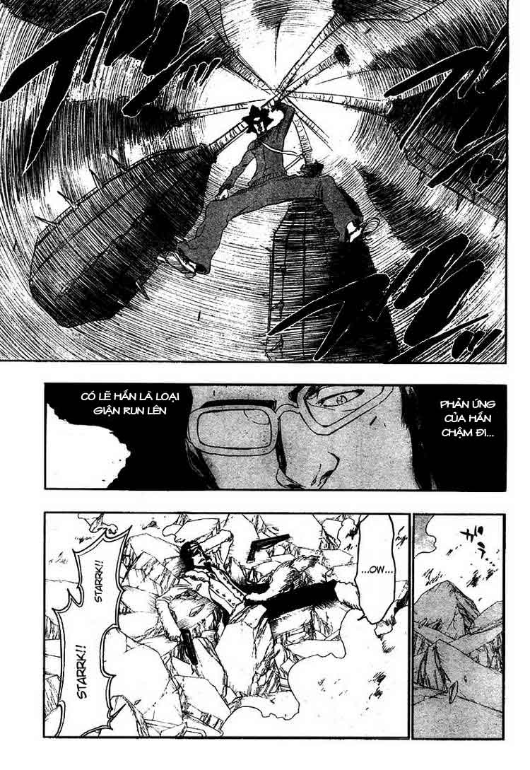 Bleach chapter 372 trang 9