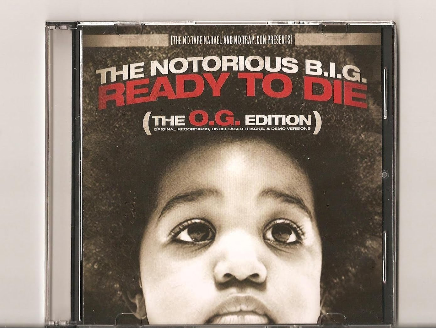 Top Five The Notorious B i g  Ready To Die Songs Download