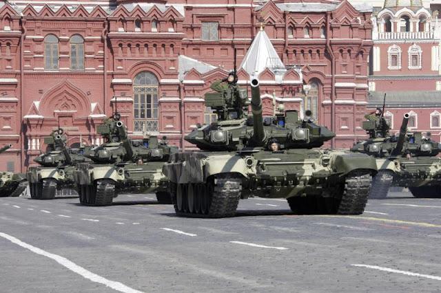 Image result for 5 tentera terbaik