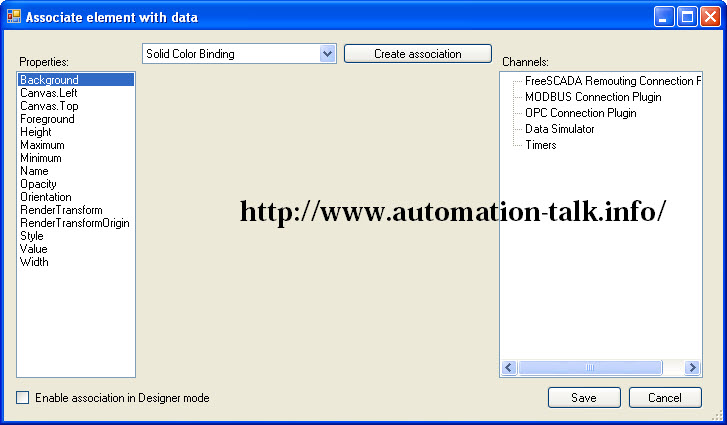 Free SCADA Software Download ~ Automation-Talk | All About