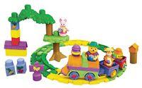 Winnie The Pooh Musical Railway