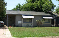 Lustron home in Stillwater, OK