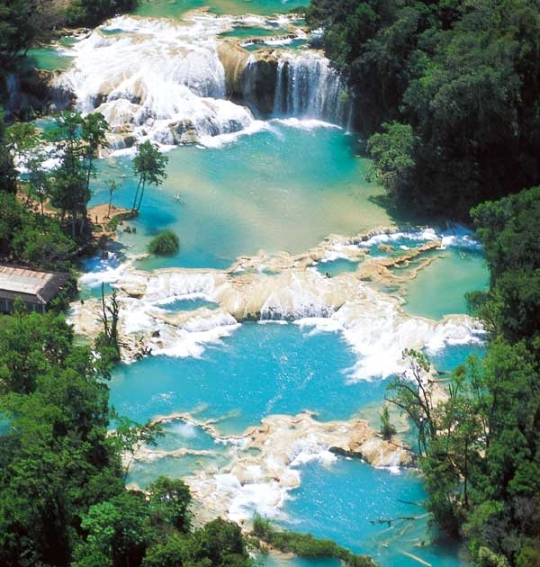 Rojas Auto Group >> The Beauty of Chiapas with EcoColors | EcoColors Tours | Ecotourism Mexico | Sustainable Tourism ...