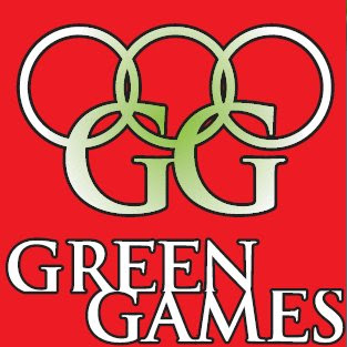 green games, rome, italie