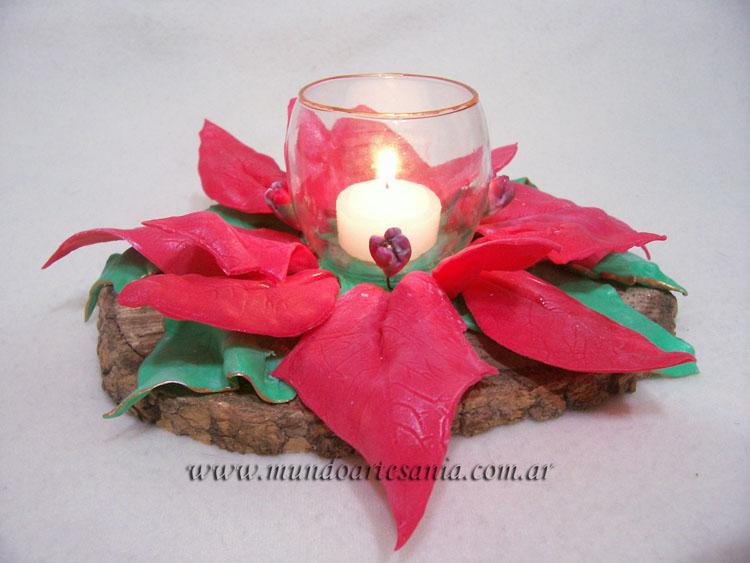 Todo en porcelana fria adornos regalos souvenirs for Adornos navidenos en porcelana fria utilisima
