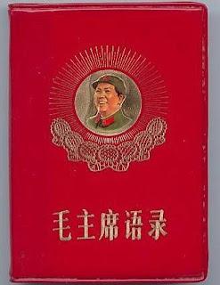 Cultural revolution little red book
