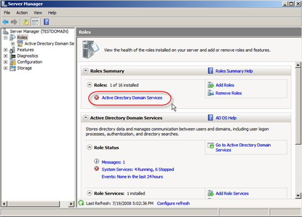 active directory windows 7 free