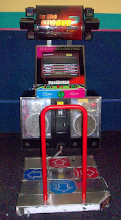 DDR Freak :: View topic - So I bought my own machine