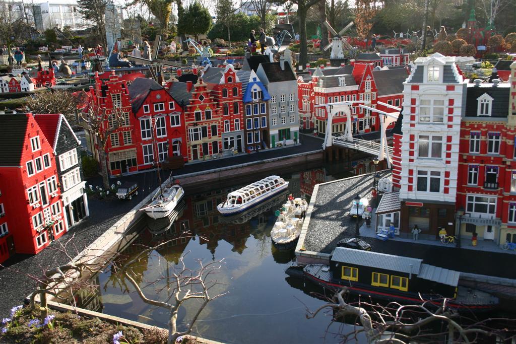 Fmp Design Context Lego Cities