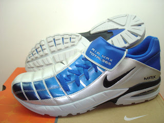 sportinglink: NIKE AIR MAX TOTAL 365 FOOTBALL SOCCER TRAINERS