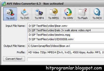 avs video converter 6.4.2.417